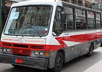 lebanese-commuting-company LCC buses lebanon